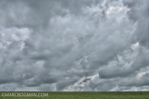 Clouds - Eys