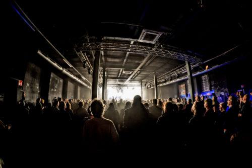 Muziekgieterij - Maastricht