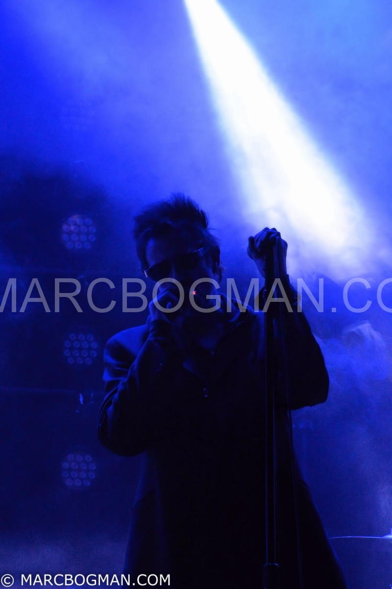 Ian McCulloch - Echo & The Bunnymen